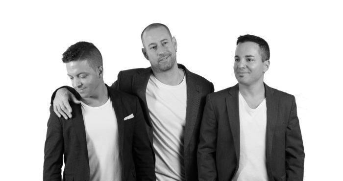 Raymon Partyband Liveband Coverband Hochzeitsband
